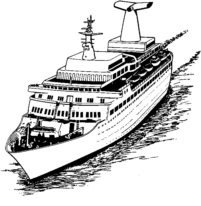 Cruise Icon Png Ship