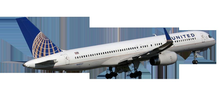 PNG Flights