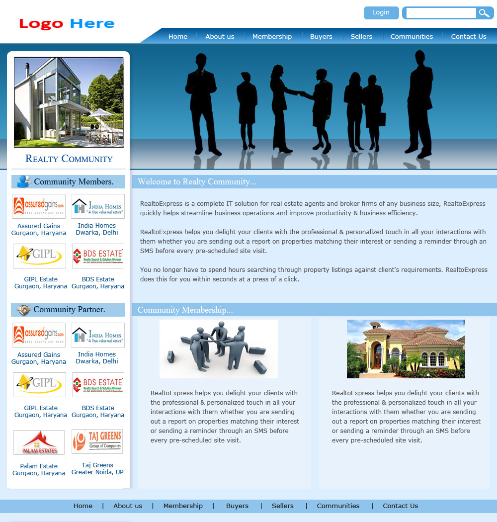 Website Templates Professional Website Templates Loing Page Design - Professional website templates